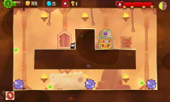 Скриншот к файлу: King of Thieves