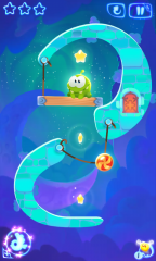 Скриншот к файлу: Cut the Rope: Magic